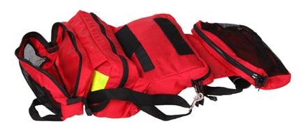 A1100 Multi Pocket  Medical Kit