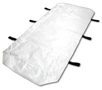 Pandemic Body Bag with Handles