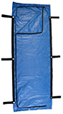 Chlorine Free Body Bags with Handles