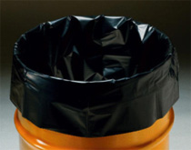 Electrically Conductive Drum Liners