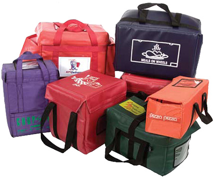 Food Services Bags