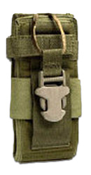 Radio / GPS Pouch
