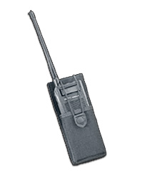 Fitted Handheld Radio Case with Insert