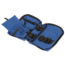 EMS Intubation Bag is designed for easy organization and quick access for all your supplies.