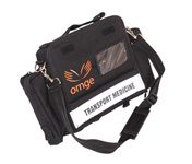Custom EMS Laptop Bag with Pouches