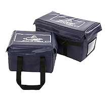 Meals On Wheels Food Delivery Bags