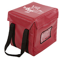 Meals On Wheels Insulated Food Delivery Bag