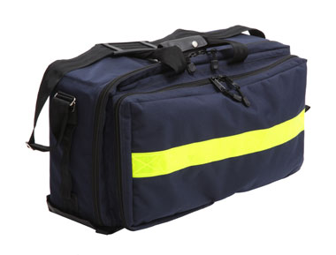 Oxygen Backpack Bag with Front Access
