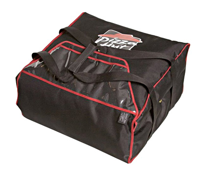 Our Designers Will Custom Design The Style Of Pizza Hut Insulated Food Delivery Bag You Require Contact Professional Products Specialists