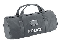 Police Duffel Bag