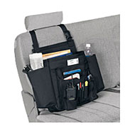 Portable Car Seat Organizer
