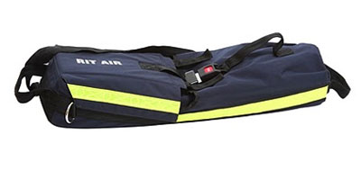 RIT (Rapid Intervention Team) Bag with Oxygen Access